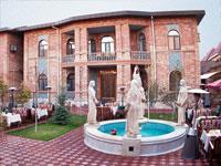Ichan-Kala Hotel