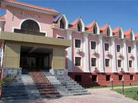 Afsona Hotel in Karshi