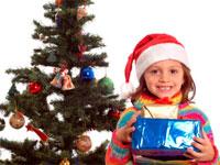 Новогодние ёлки для детей в Ташкенте