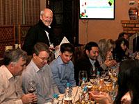 Праздник молодого вина в Ташкенте