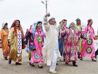 Фестиваль Асрлар Садоси-2013