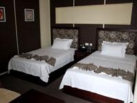 Стандартный двухместный номер с раздельными кроватями