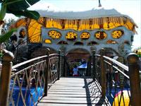 Аквапарк в Солнечном городе