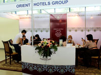 Orient Hotels Group