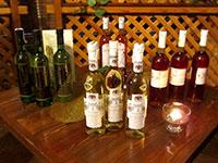 Продукция винзавода Хамкор