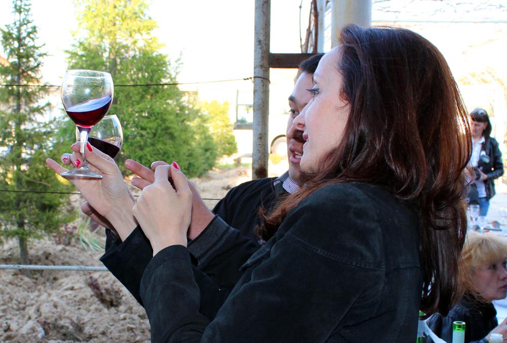 Uzbekistan Winery tours