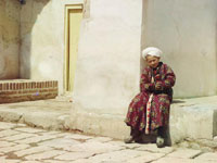 Фото Прокудина-Горского
