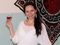 Maria Silvestruk,  Simurg Travel Content-Manager