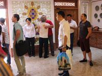 Отель «Эмир Хан»