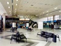 СИП-зал в аэропорту Ташкент