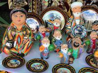 19-я Ташкентская Международная Туристическая Ярмарка