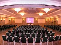 Dedeman Silk Road Tashkent Hotel