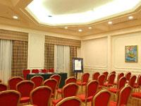 Конференц-зал Самарканд