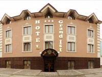 Гостиница Гранд Ист