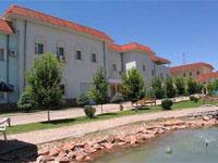 Гостиница Оазис Асака