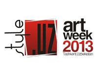 Style.Uz Art Week
