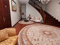 Bukhara Villa