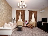 Khiva Villa