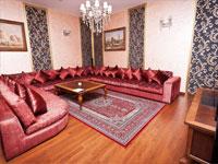 Khorezm Villa