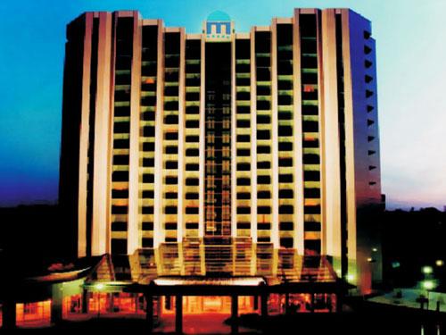 tashkent city palace hotel uzbekistan