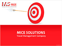 MICE Solutions presentation