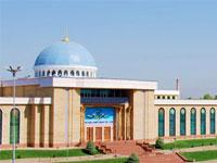 Центр национальных искусств