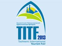 Ташкентская Международная Туристическая Ярмарка - ТМТЯ-2013
